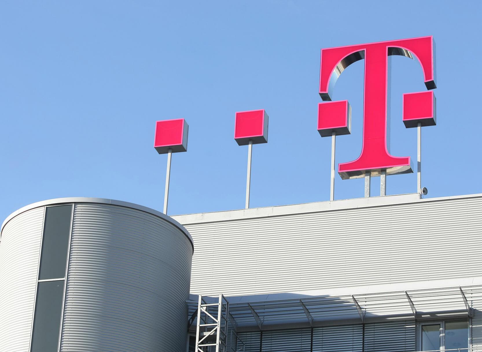 Telekom Deutschland