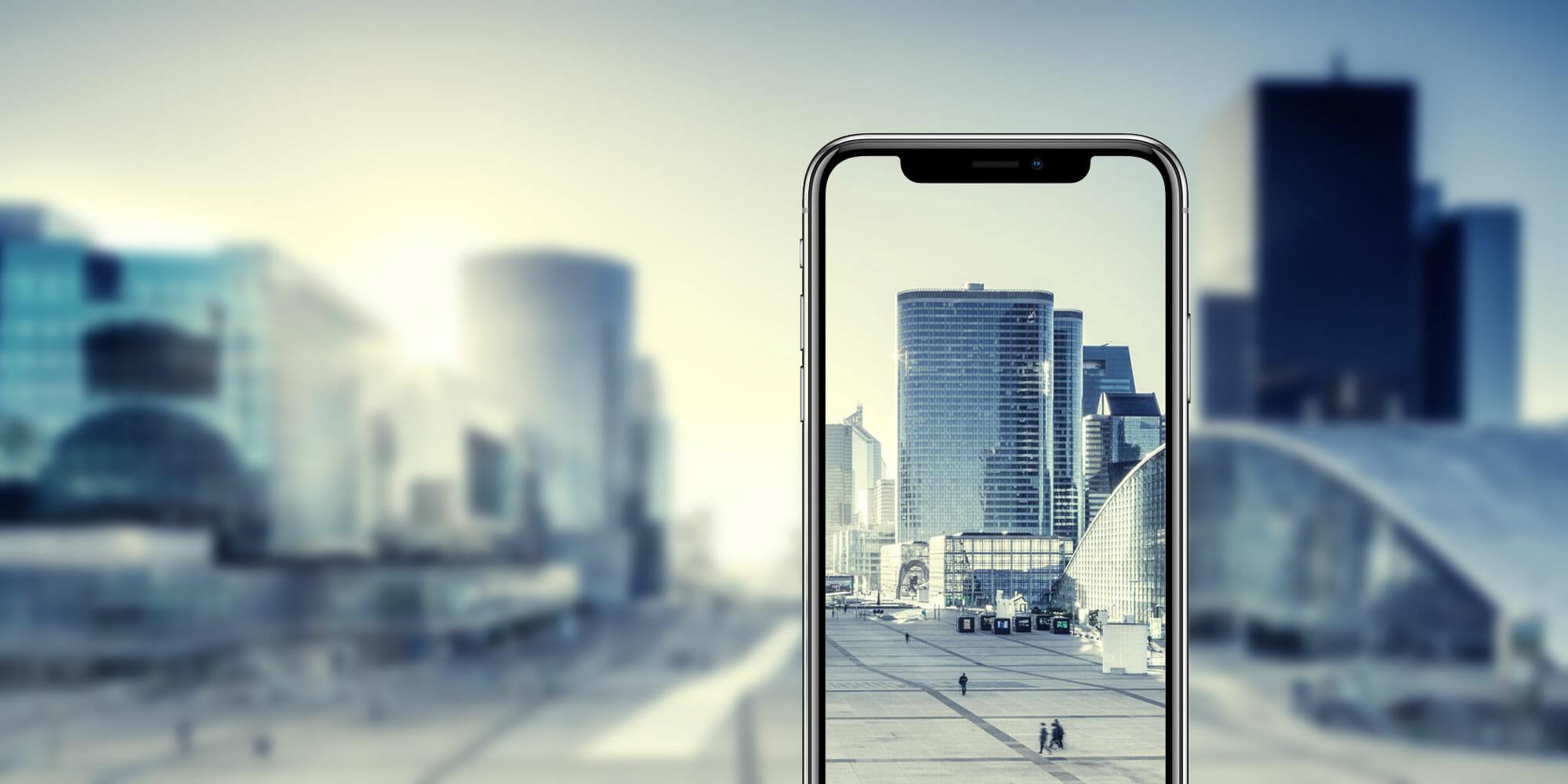 Mobilfunk für Geschäftskunden <br>Exklusive Rahmenverträge